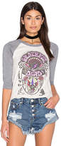 Junk Food Clothing Grateful Dead Tee in Ivory. - size M (also in S,XS)