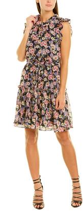 Nicole Miller NEW YORK A-Line Dress