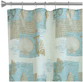 JCPenney Bacova Guild Bacova Coastal Moonlight Shower Curtain