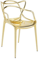 Kartell Masters Chair - Gold
