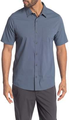 Travis Mathew Skosh Button Down Shirt