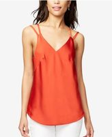 Rachel Roy Erica Satin Tank Top, Created for Macy's
