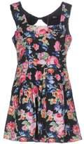 Iron Fist Short dress