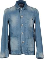 Pepe Jeans Denim outerwear - Item 42499937