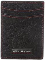 Metal Mulisha Men's Drink Up Wallet
