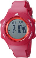 adidas Women's 'Sprung' Quartz Rubber and Silicone Casual Watch, Color: (Model: ADP3286)