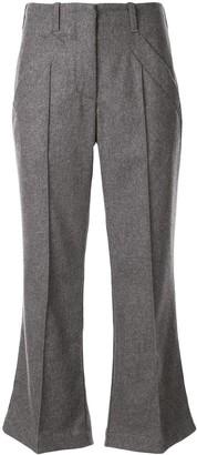 Jejia Mia cropped trousers