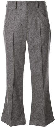 Jejia Mia cropped trousers