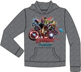 Marvel Iron Man Thor Captian America Hulk Avengers Youth Sweatshirt Hoodie