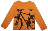 Emile et Ida Bicycle T-Shirt