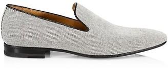 Paul Stuart Portland Leather Loafers