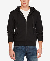 Polo Ralph Lauren Men's Double-Knit Hoodie, Only at Macy's