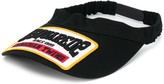 DSQUARED2 logo-patch visor