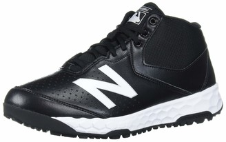 New Balance Men's 950 V3 Umpire Mid Cut Baseball Shoe