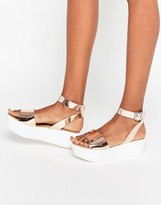 Asos TALIA Wedge Sandals