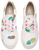 Stella McCartney Rooster Girls Sneakers in White. - size 27 (4yrs) (also in 28 (5yrs),30 (7yrs))