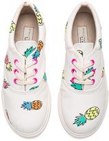 Stella McCartney Rooster Girls Sneakers in White