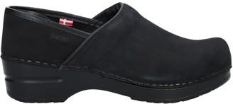 Sanita Loafers