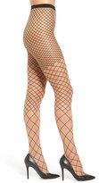 Wolford Women's Karo Tights