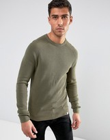 Jack and Jones Crew Neck Jumper