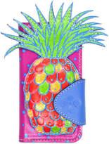 Patricia Nash Pineapple Vara iPhone 6/7 Folio Case