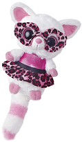 Aurora World Pammee Animal Print Plush Toy