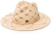 Maison Michel Zango fedora hat