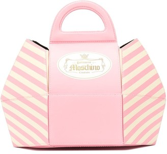 Moschino Patisserie tote bag