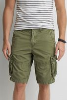 American Eagle Outfitters AE Longer Length Ripstop Cargo Short