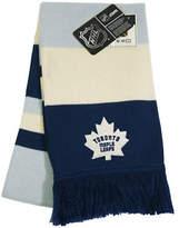 Reebok Toronto Maple Leafs CCM Jacquard Scarf