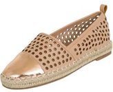 Dorothy Perkins Womens *Champagne Espadrille Shoe- Champagne