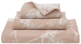 Abyss & Habidecor Marbre 765 Face Cloth (30Cm X 30Cm)