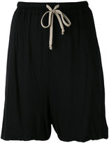 Rick Owens Lilies slouch shorts