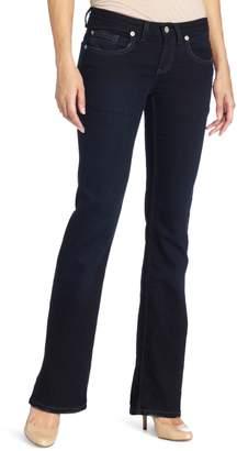 Dickies Women's Slim Boot Cut Jean