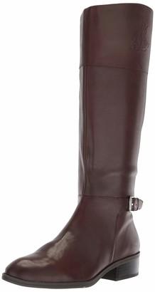 Lauren Ralph Lauren Women's Madisen-W Fashion Boot