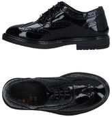 Docksteps Lace-up shoe