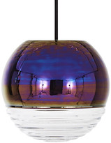 Tom Dixon Flask Oil Pendant Light