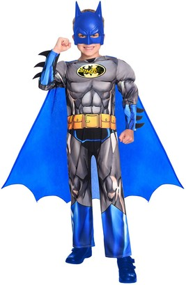 Batman Brave & Bold Costume