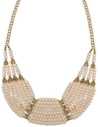 Statement Accessories Beautiful Glass Statement Necklace