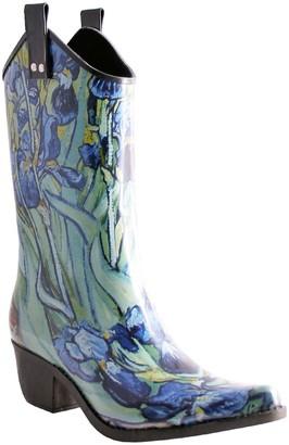 Nomad Footwear Yippy Cowboy Waterproof Rain Boot