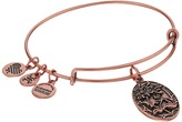 Alex and Ani Because I love you Sister II Bracelet