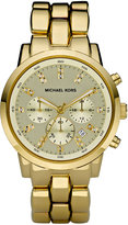 MICHAEL Michael Kors Show Stopper Watch