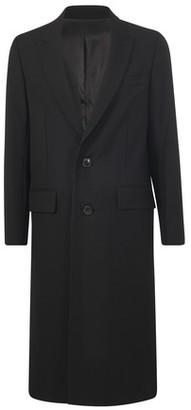 Ami Long coat