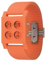 o.d.m. Unisex DD106-6 Bloc Digital Watch