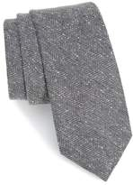 The Tie Bar Men's Zigzag Silk Tie