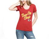 '47 Women's Kansas City Chiefs Club Script T-Shirt
