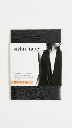 Bristols 6 Stylin' Tape
