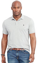Polo Ralph Lauren Big & Tall Classic-Fit Stretch Mesh Polo Shirt