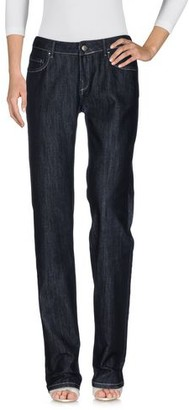 Philosophy di Alberta Ferretti Denim trousers