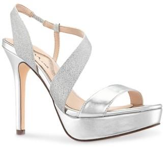 Nina Sakari Platform Sandal